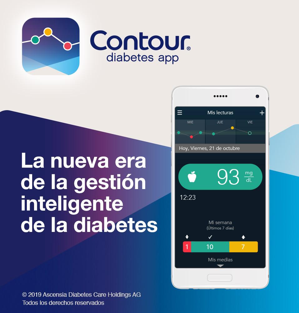 mi diabetes se conecta