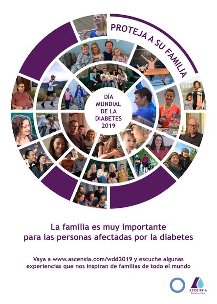 planificación del embarazo con diabetes tipo 1